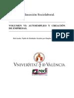 Vol IV Empleo y Creación Empresas