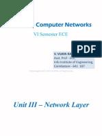 Computer Networks Unit3