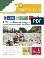 Vorchdorfer Tipp 2014-05