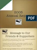 Whale 2005