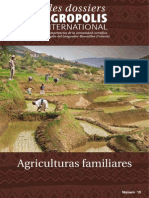 Agriculturas Familiares Dossier Agropolis International