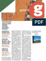 [Ita] - GuitArt - Gilardino 3 Concertos
