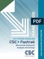 EC1 1-4 Wind Modeller Handbook