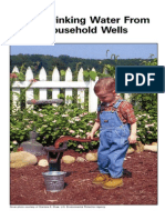 Household Wells