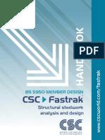 BS5950 - Member Design Handbook