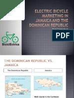 biciclectrica presentation