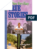 All New Very Easy True Stories(New)