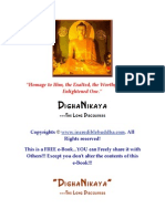 Digha Nikaya - Long Discourses