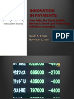 Innovations in Payments