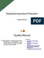 QA GMP QA Quality Manual