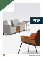 Swoop Lounge Furniture Brochure