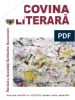 Bucovina Literara 02 2014-1