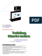 1-100 IC Circuits