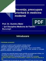 Preventia Si Exam Periodica de Bilant 30.01.2013