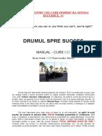 Manual GDI Limba Romana