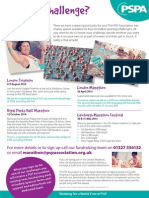 PSPA Challenges-2014 Poster
