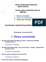 DOC 2 - CONSIDERACOES SOBRE RELATORIO DO EX-SUPERINTENDENTE DO DNIT