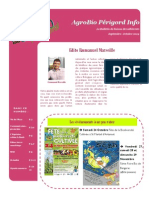 Bulletin Septembre Oct