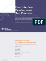 WhitePaper_UI Development Best Practices_CT