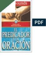 El Predicador y La Oración - E. M. Bounds
