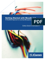 Moodle Guide 2009
