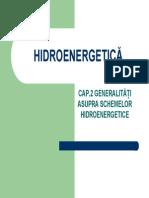 Hidroenergetica