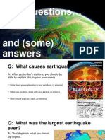 2014 05 13 questions answered