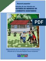 EL SALVADOR - TAISHIN - Manual_popular_suelo_cemento