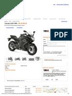 Yamaha XJ6 F 600 2012_2012 P Gasolina - IMotos