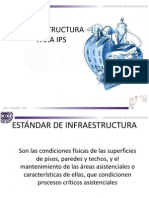 5. Infraestructura Para Ips