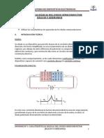 Características Básicas Del Diodo Semiconductor