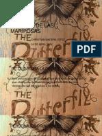 El Circo de Las Mariposas Christian Madera