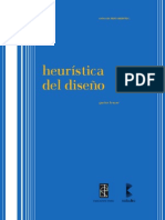 Heurastica Del Disea'o - Gasta3n Breyer