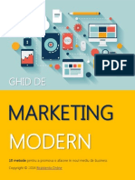 Ghid Marketing Modern