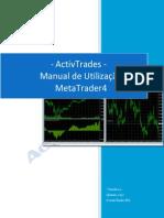 MetaTrader 4 Guia Completo Do Usuário
