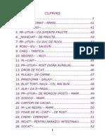 Carte Bucate  800 pagini