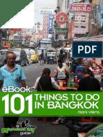 eBook Bangkok