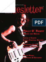Bluesletter May 2014