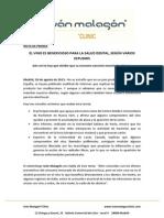 2013 08 26 El Vino Es Beneficioso Para La Salud Dental
