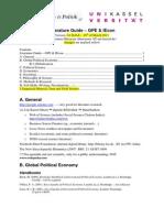 GPE Literature Guide 3 0