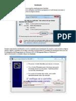 Instalação openVPN Windows
