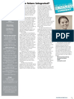 PLMR's Rhiannon Evans-Young writes about  integrated care for Healthcare Business News