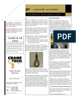 Thimble & Wire Rope Sling Tips by Crane Tech - Literature
