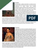 10 Personajes Historicos de Venezuela 2