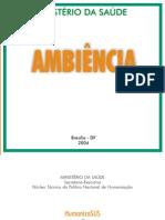 Ambiência 2004