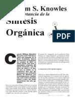 Articulo Cientifico Para Quimica Organica 2