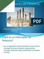 Interruptores de Potencia.pptx