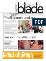 Washingtonblade.com, Volume 45, Issue 20, May 16, 2014