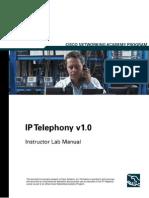 Manual Práctica Telefonia IP