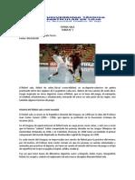 Tarea 1 Historia Del Fútbol Sala a Nivel Mundial